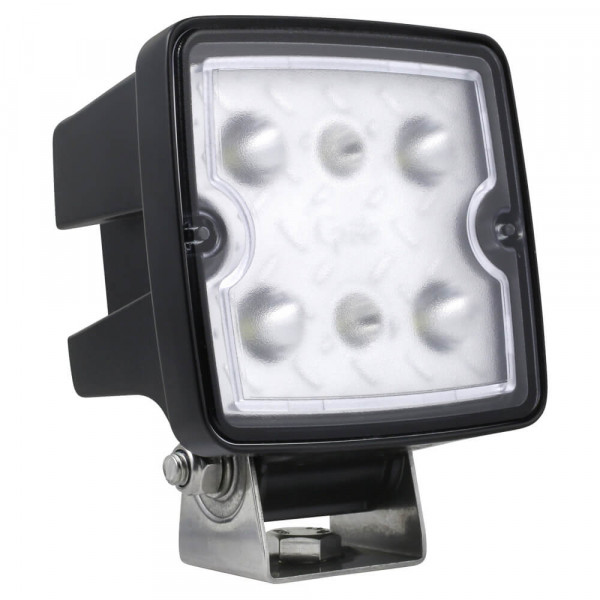 Long randge LED work light