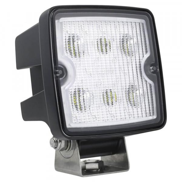 Faro de trabajo LED, corta distancia