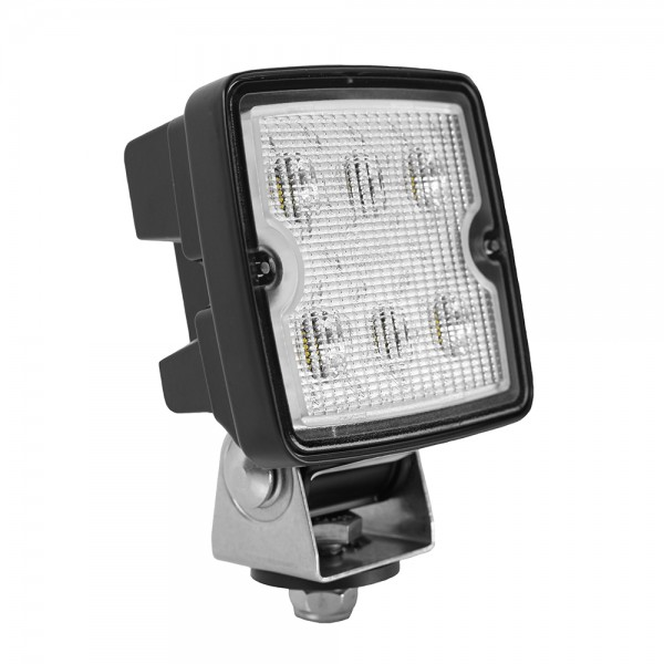 1200 Lumens, Deutsch, Near Flood, 9-32V