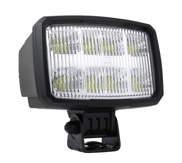 Close Range, Deutsch DT, 7000 Lumens