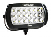 Trilliant® LED Work Light With Reflector. thumbnail