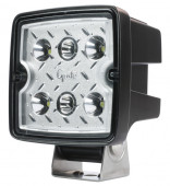 Cube LED Work Light 24 volt