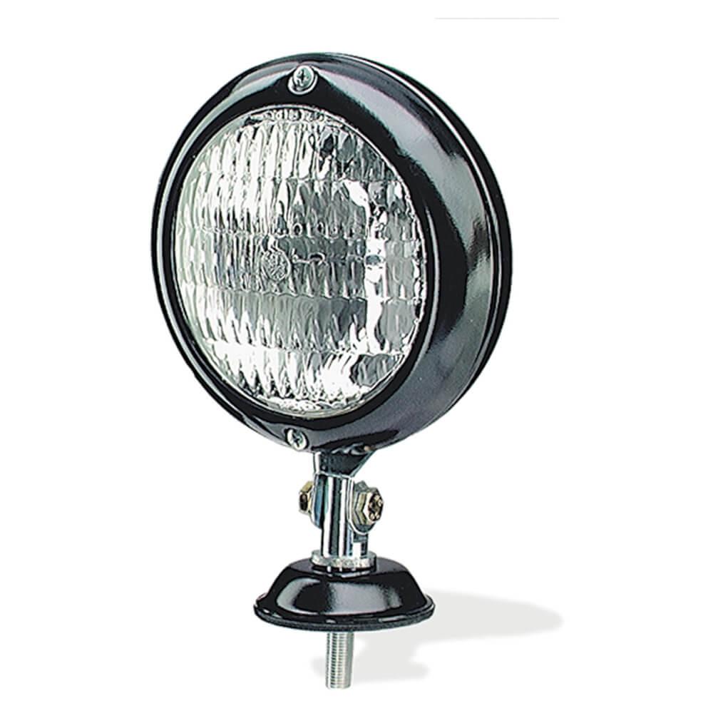 Incandescent Par 36 Steel Tractor Light