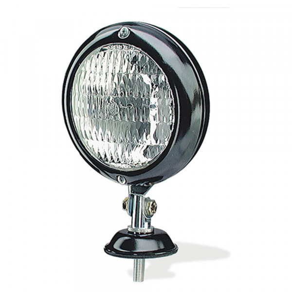 Incandescent Par 36 Steel Tractor Light