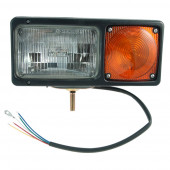 Sealed Beam Per-Lux® Snowplow LH
