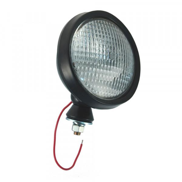 Incandescent Par 46 Utility Tractor Steel Light