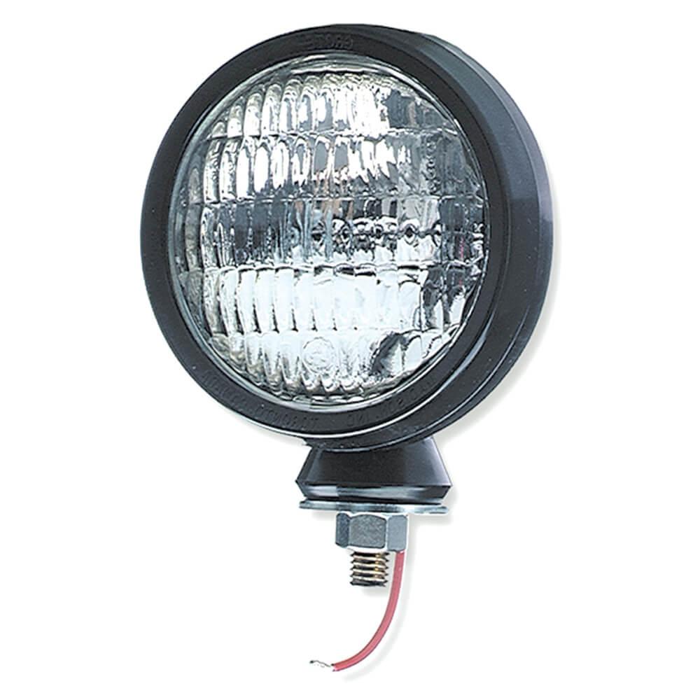 Incandescent Par 36 Utility Trapezoid Light