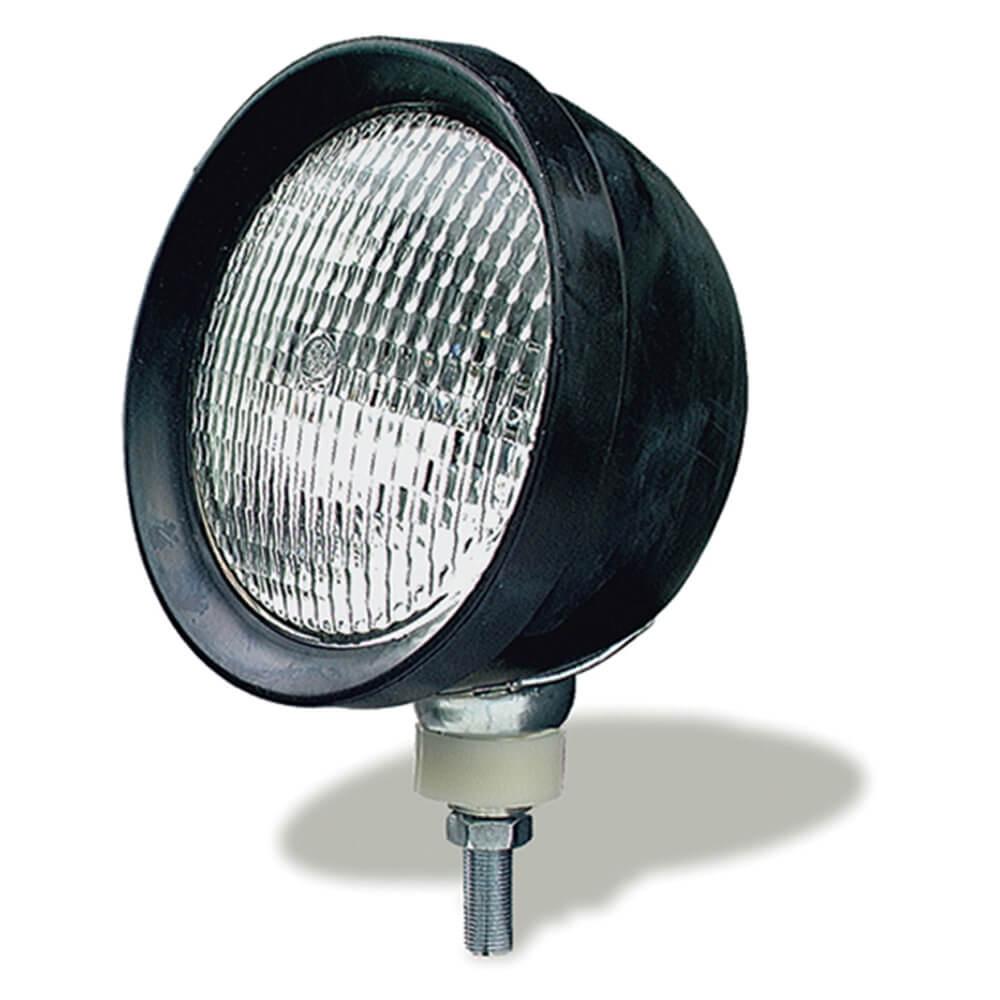Halogen Par 46 Rubber Utility Flood Light