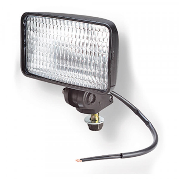 Top Mount Flood Composite Work Light