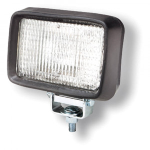 "4"" x 6"" Rectangular Flood Work Light"