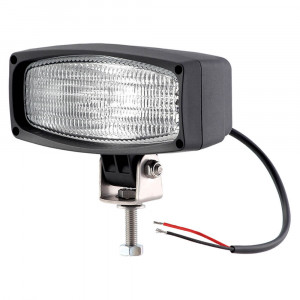 Twin-Beam Halogen Work Lamp