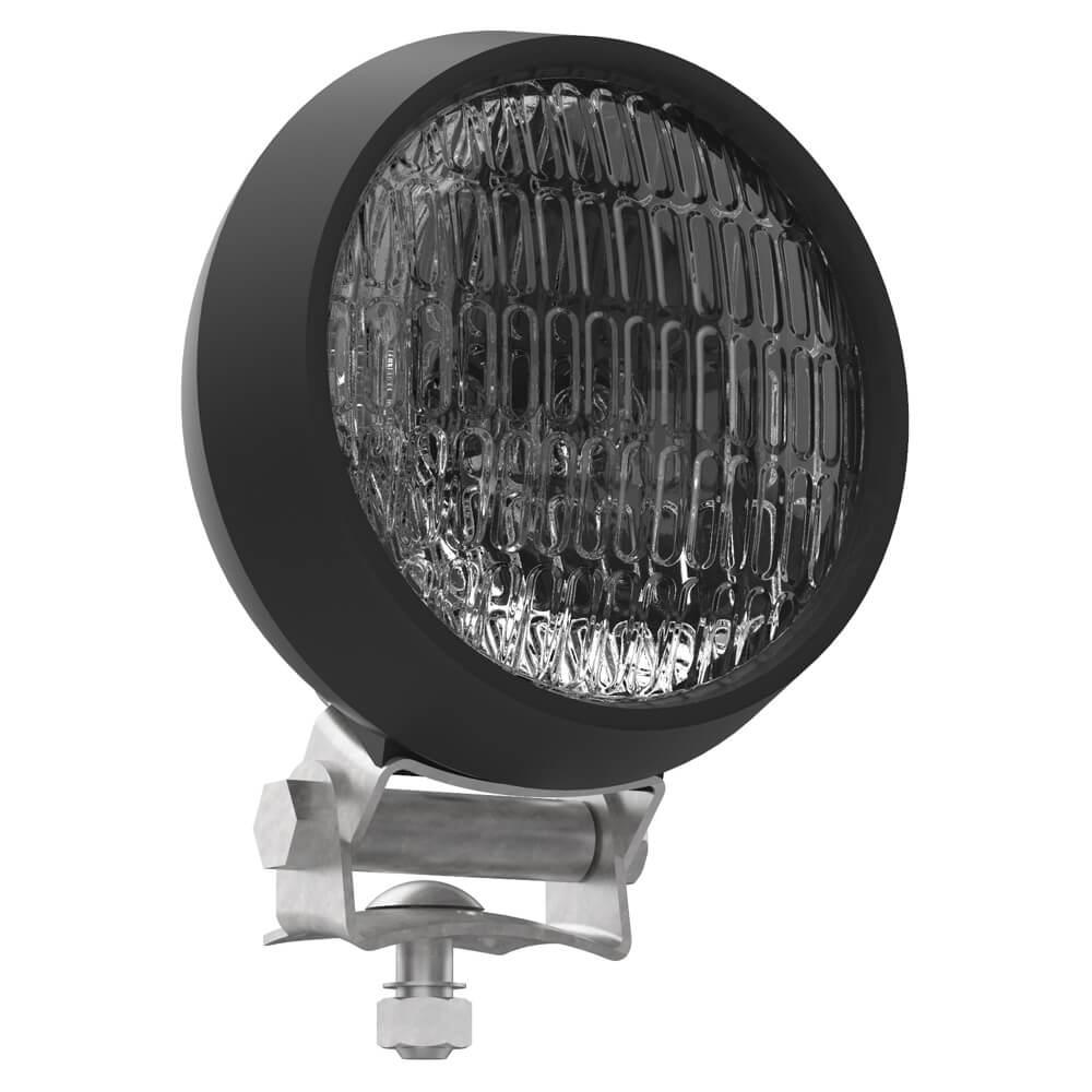 Luz par 36 de uso general, incandescente, para tractor
