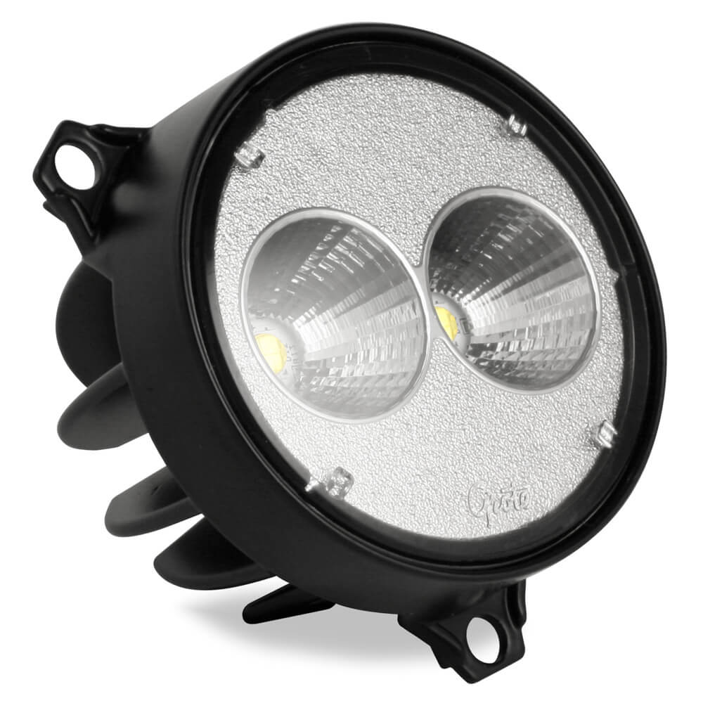1000 Lumen Far Flood LED Light