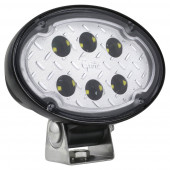 Oval LED Work Light thumbnail