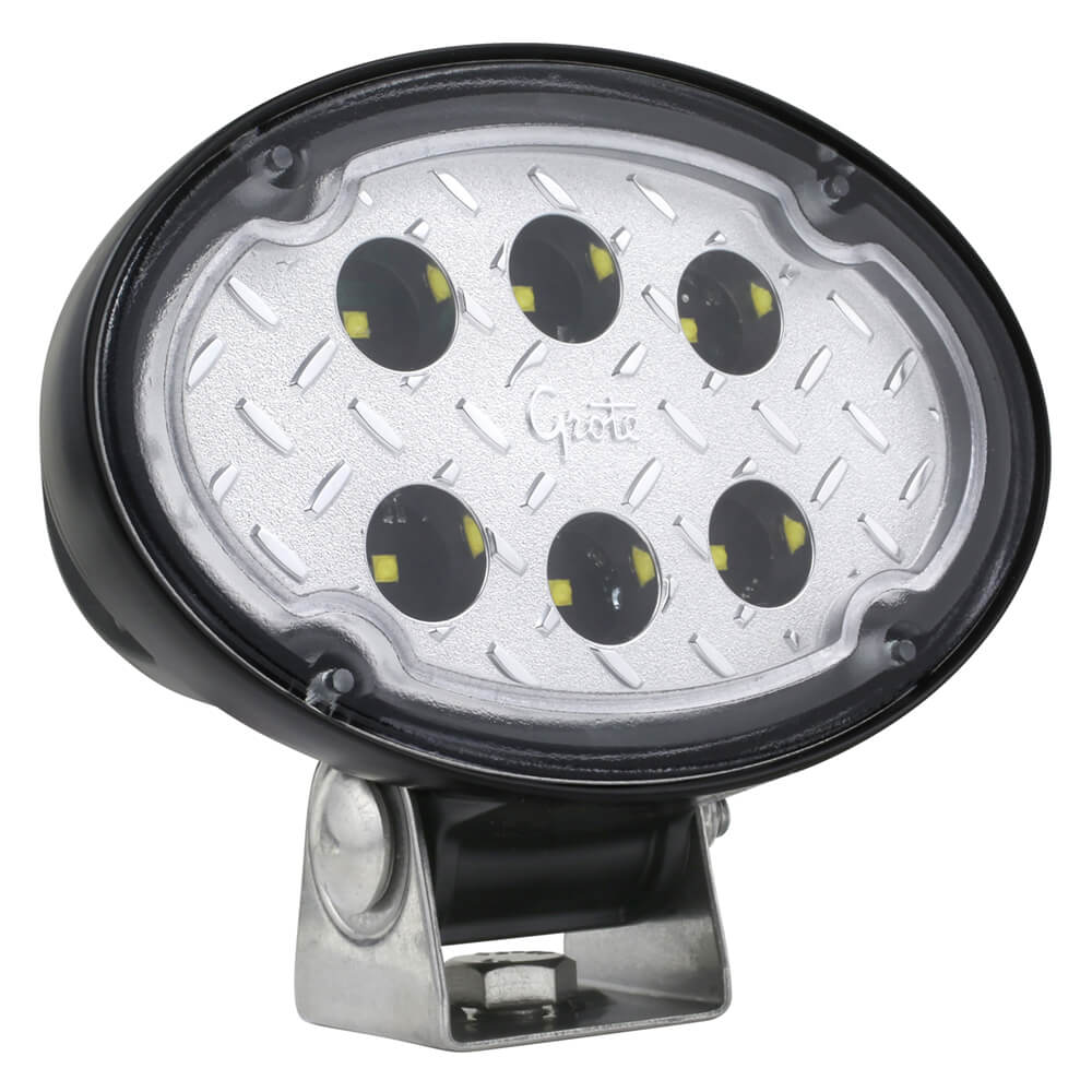 300 lumen led work light