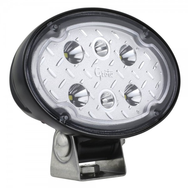 long range LED work light