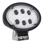 LED-Arbeitsleuchte für Nahbereich