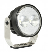 Trilliant® 26 LED Work Light Pinch Mount Far Flood