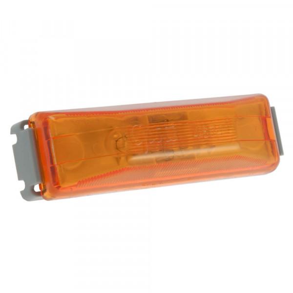 supernova led clearance marker light amber kit