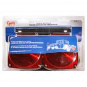 trailer lighting kit retail red pack