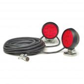 magnetisches Schwerlast-Abschlepp-LED-Kit Miniaturbild