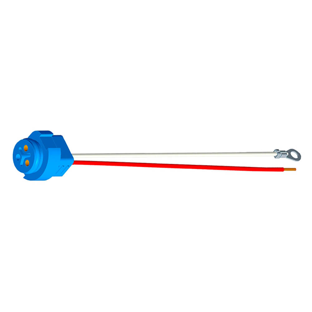 Grote 66870 High-Mount Stop Light Pigtail