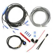 XTL LED Light Strip harness installation kit box thumbnail