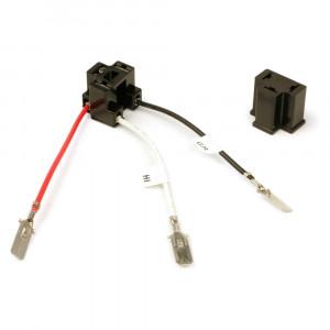 Adapter für LED-Scheinwerfer