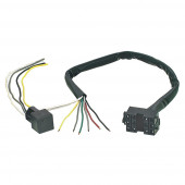 Universal Plug-In Wiring Harness With Lift-to-Dim, Universal Harness thumbnail