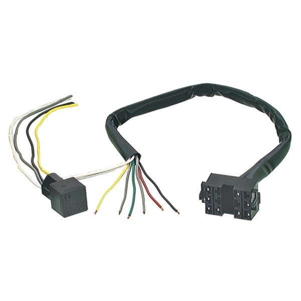 Universal Plug-In Wiring Harness With Lift-to-Dim, Universal Harness