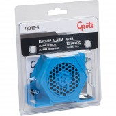 Backup Alarm with Wire Studs in Retail Package