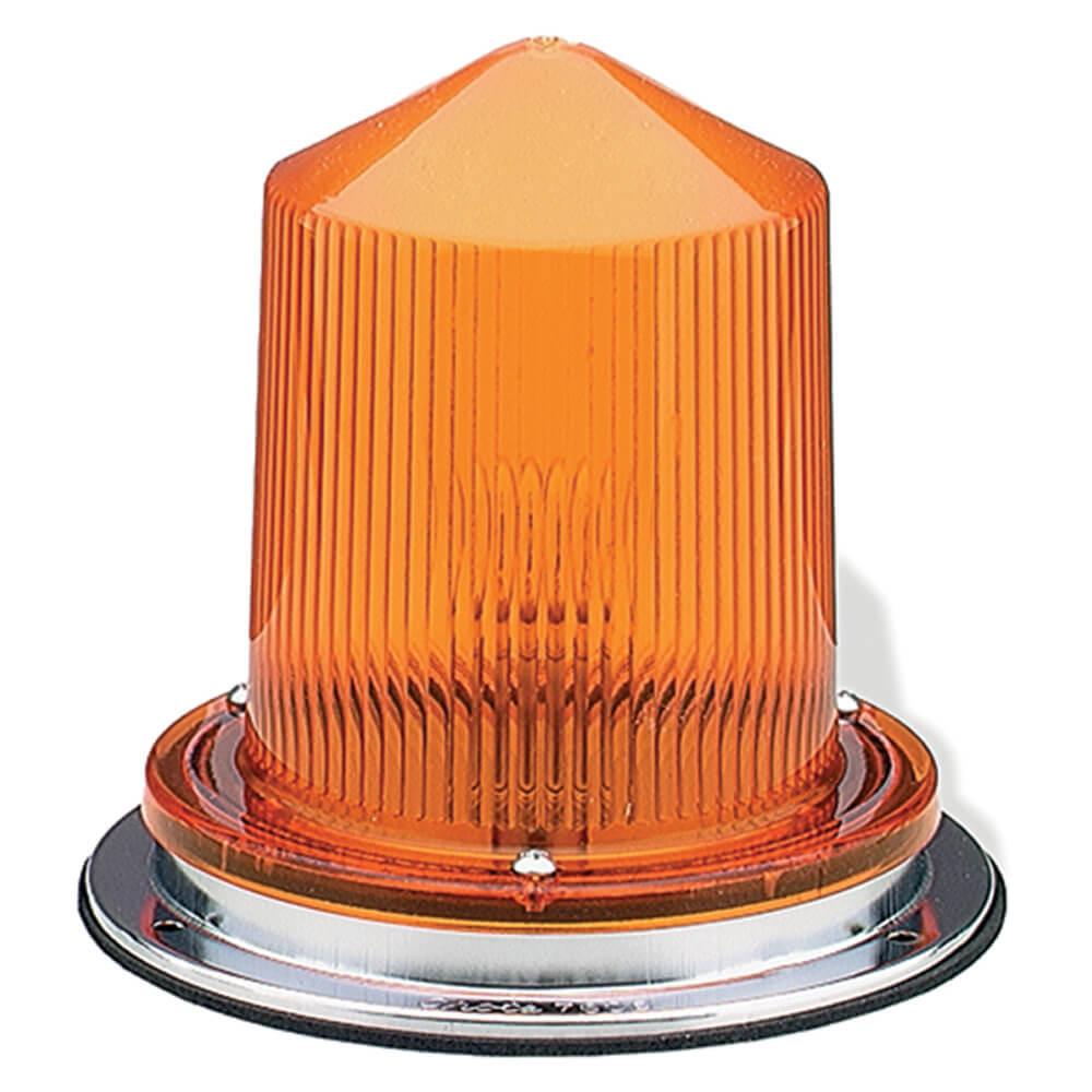 Juego de luces de advertencia intermitentes auxiliares económicas de 360º