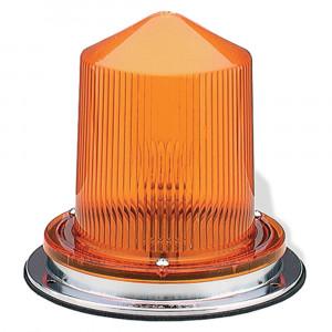 Günstiges, zusätzliches Blinkerset mit 360°-Warnblinkern