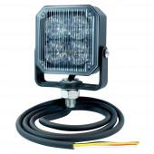 Auxiliary LED Strobe Light, Amber