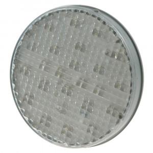 """4"""" Clear LED Strobe Light"""