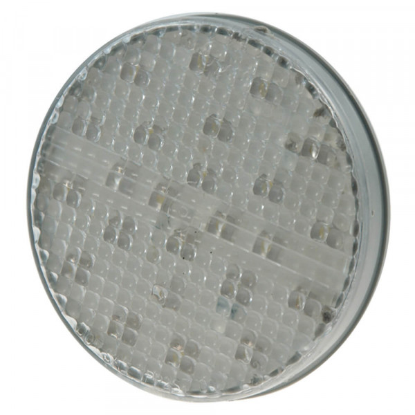 "4"" Clear LED Strobe Light"