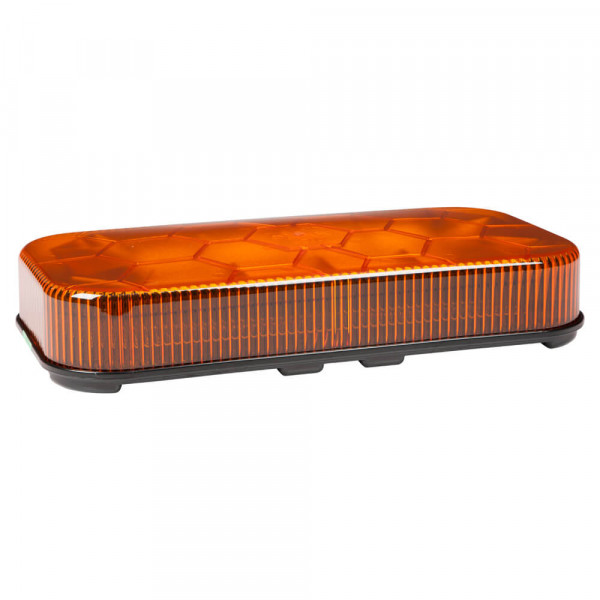 Amber LED Light Bar