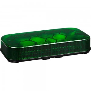 green mini light bar