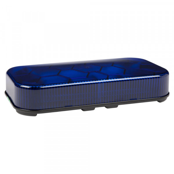 Blue LED Light Bar