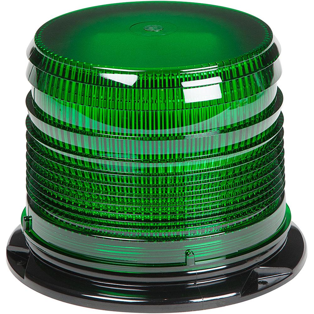 Green LED Beacon
