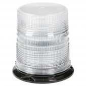 High Profile White LED Beacon