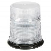 High Profile White LED Beacon thumbnail