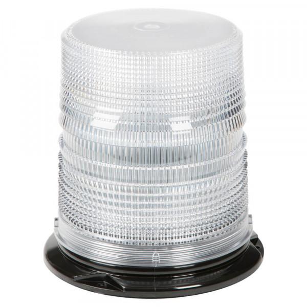 High Profile White LED Beacon