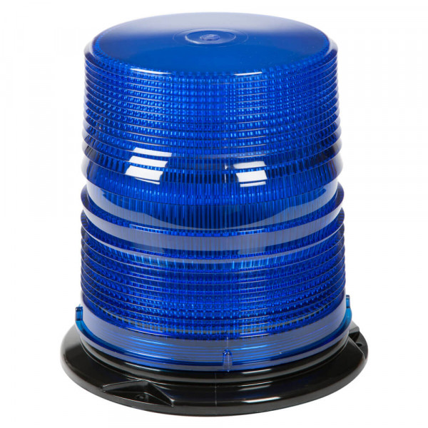 Blue LED Beacon