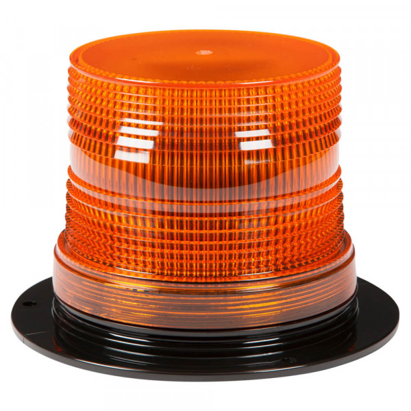 LED Amber Compact Beacon