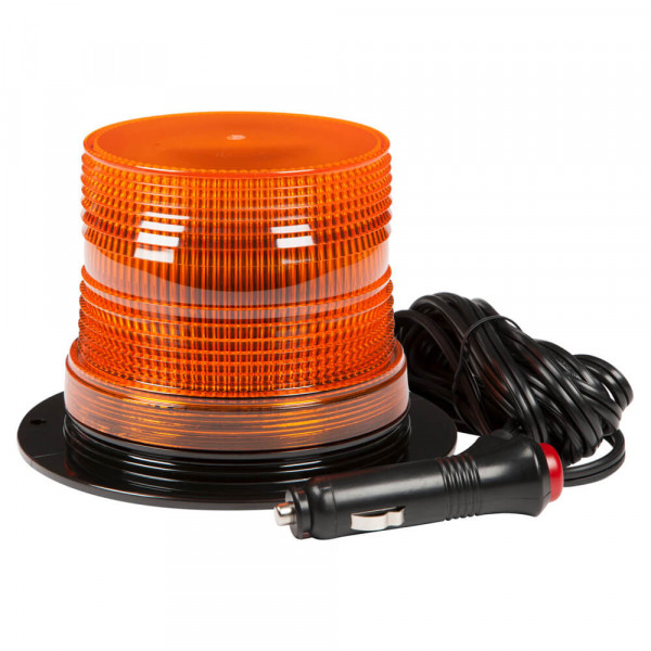 Magnet Mount LED Material Handling Beacon