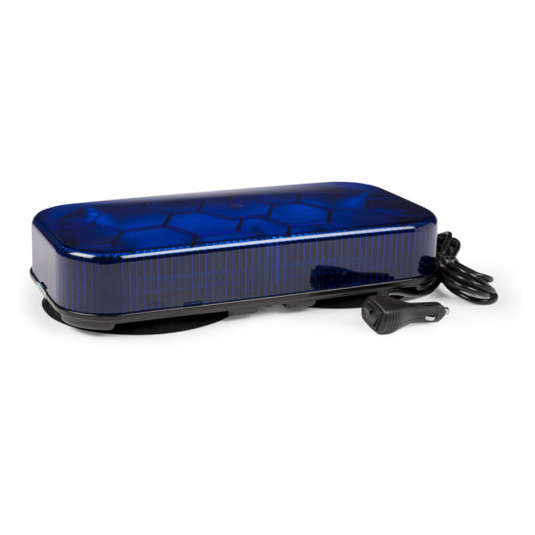 Blue LED Light Bar