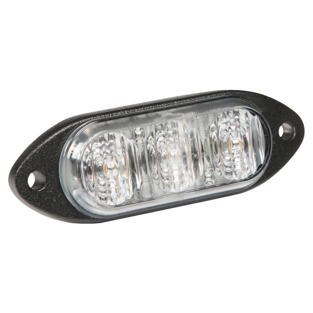 Amber LED Directional Light