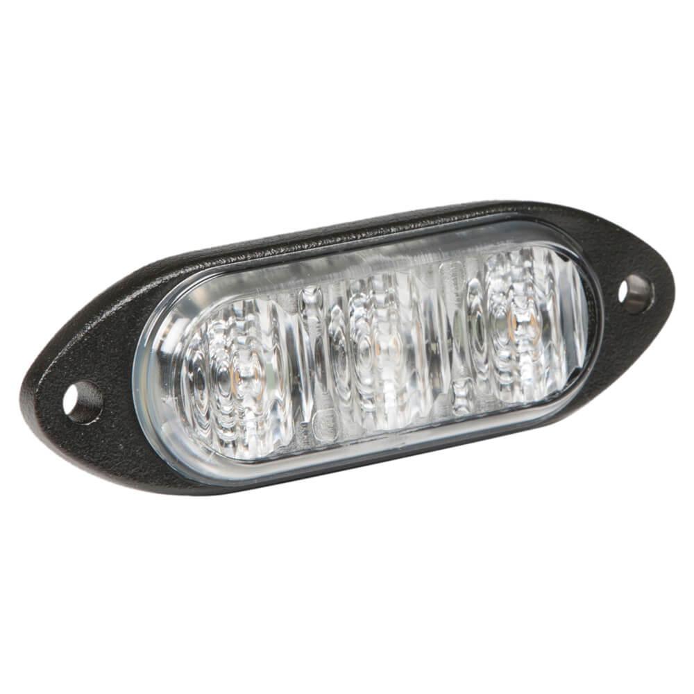 Green LED Directional Light