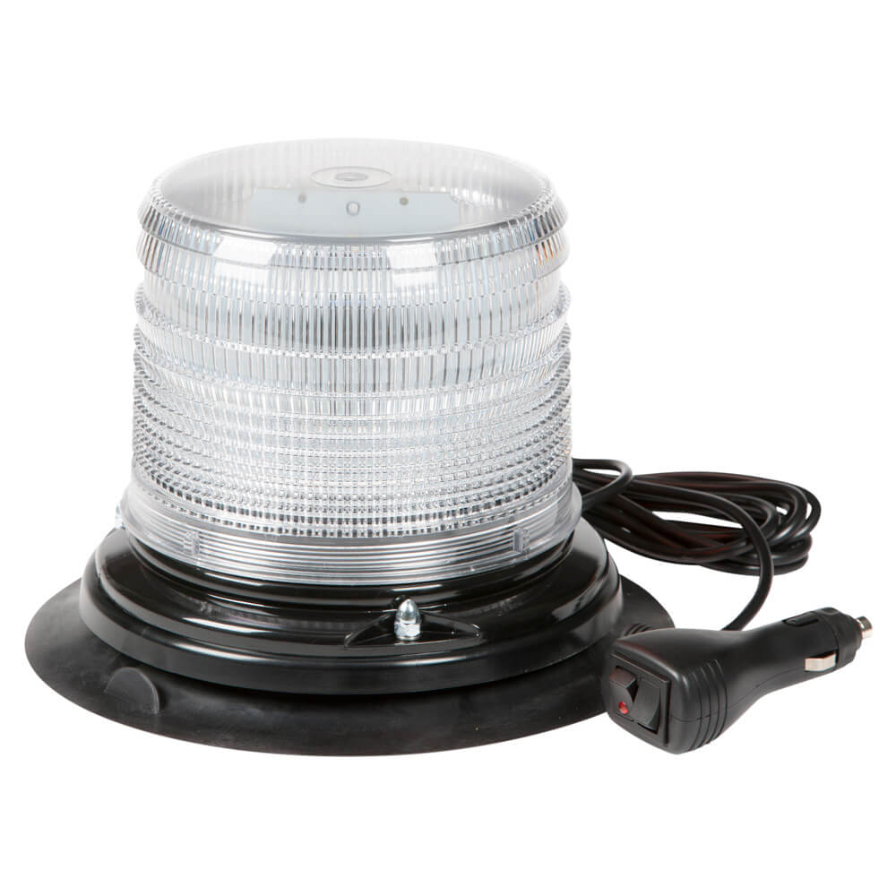 Vacuum Mount LED Beacon